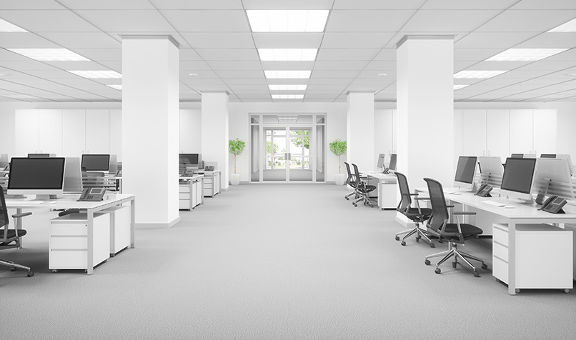 ConnClean Janitorial Services, LLC Office