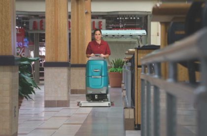 mall-janitorial
