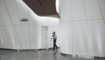 Healthcare Facilities Cleaning